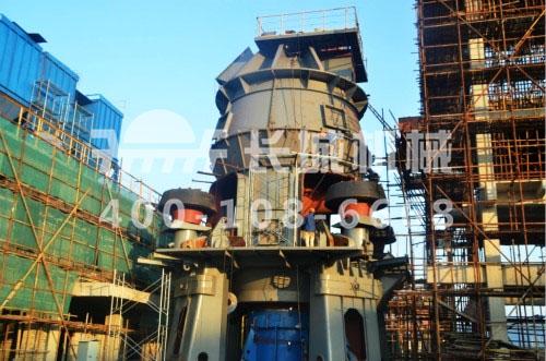 长城机械三大年产30—90万吨矿粉线/水泥生产线项目进程图
