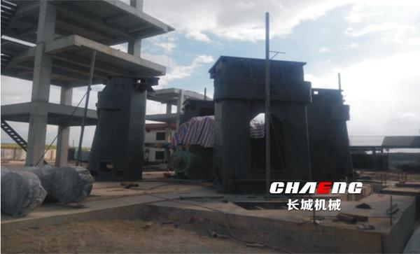 【工程进展】长城机械7月在建工程项目进展展示
