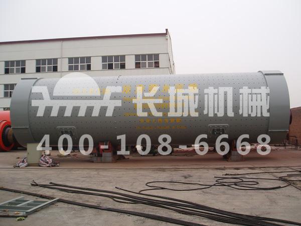 携手中国航空技术进出口北京公司 共建肯尼亚水泥线项目