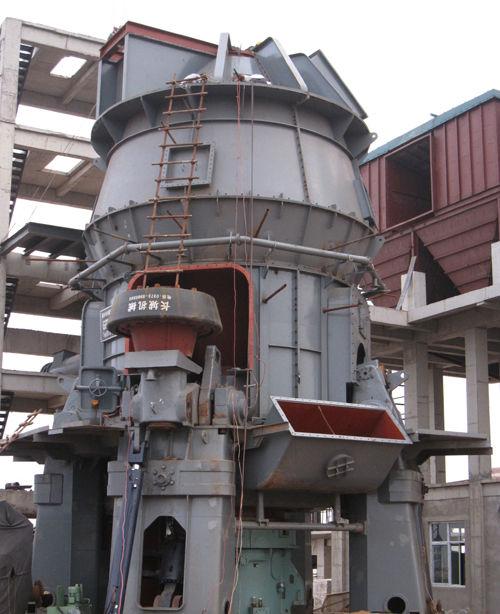河北地区有专业做矿渣立磨机生产线的吗