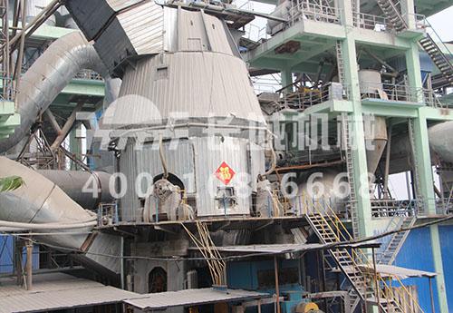 长城机械磨矿粉设备因专注成就专业