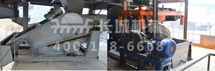 长城机械:多用途立磨机生产线6大工艺系统介绍