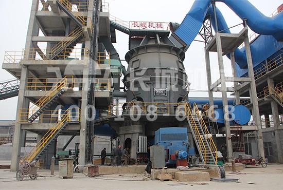长城研究院:分别粉磨矿渣的水泥28天强度比混合粉磨提高14.3%