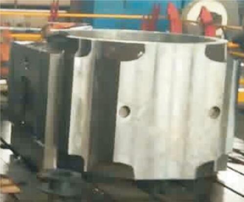 支承辊轴承座加工铸造厂家智造良心产品
